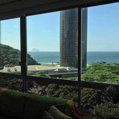 Insulfilm Residencial São Conrado