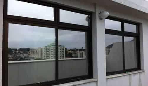 envelopamento de janela