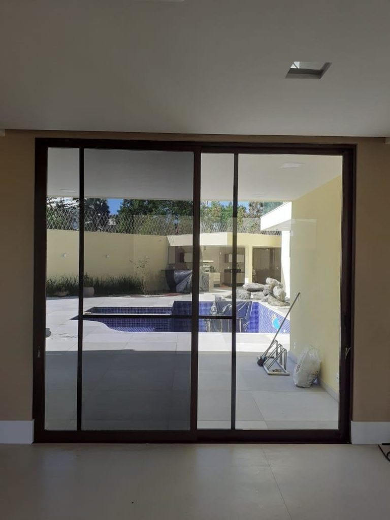 película de proteção solar para janelas